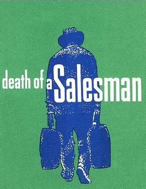 Death of a salesman american dream thesis statement