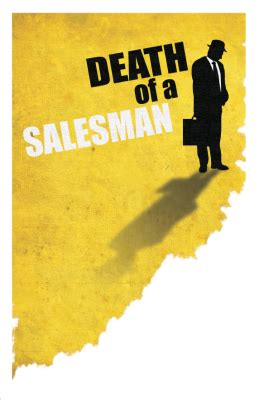 Death of a salesman and the american dream thesis